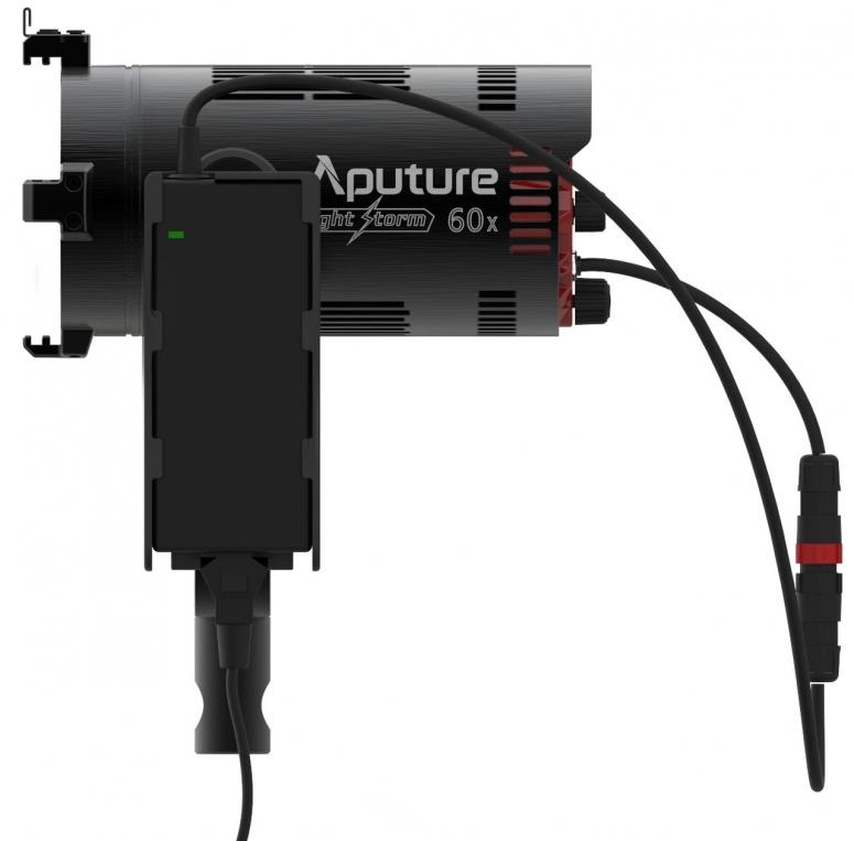 Aputure LS 60x Bi-Color LED-Leuchte