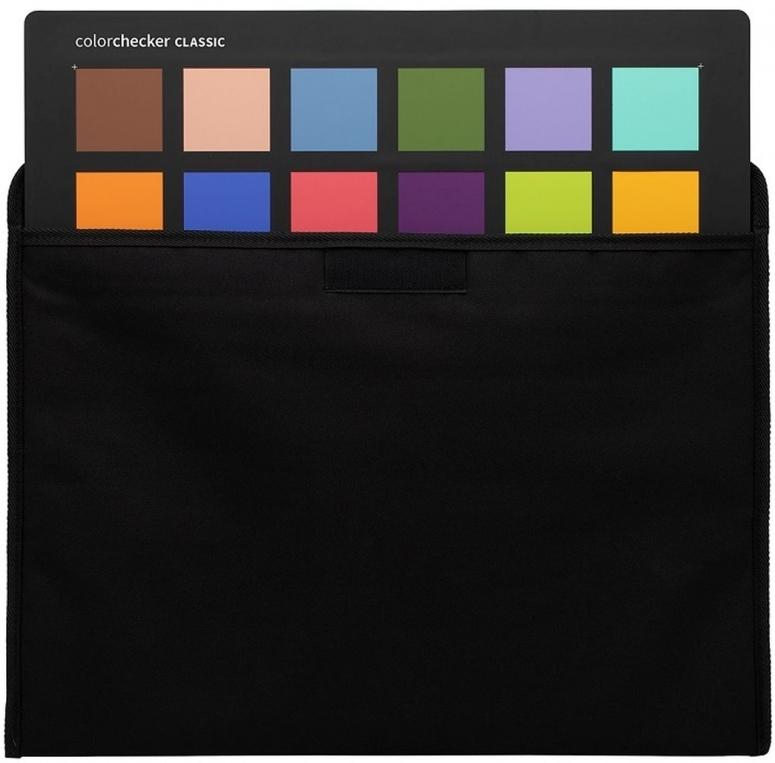 Calibrite ColorChecker Classic XL mit Hülle