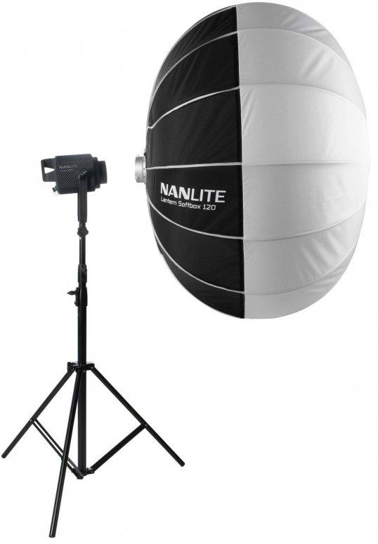 NANLITE Lantern-Softbox LT-120 120cm