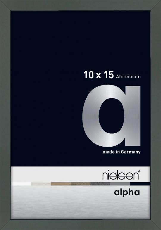 Nielsen Alpha Platin 10x15cm 1611019