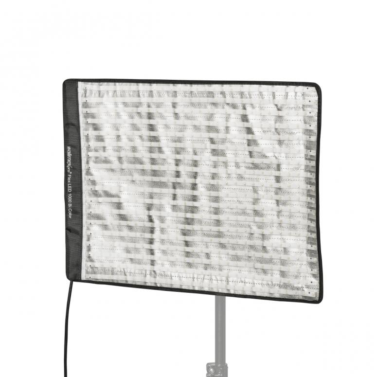 Walimex pro Flex LED 1000 Bi Color 21653