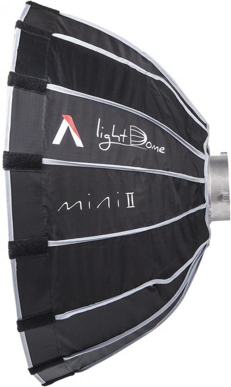 Aputure Light Dome Mini II (21,5/545mm) (AP-LIGHTDOMEMINIII)