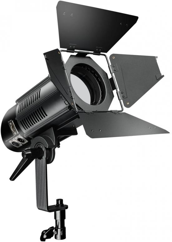 Walimex pro Fresnel LED FLD-100 Daylight Brightlight 22780