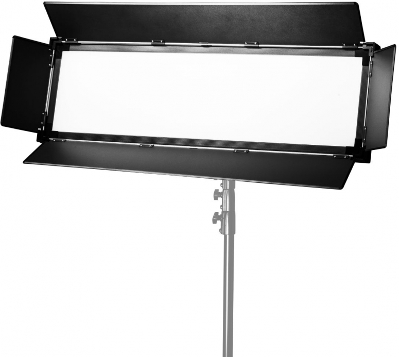 Walimex pro Soft LED Brightlight 2400 Bi Color Flat 21421