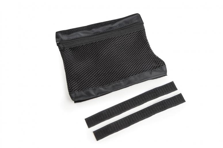 B&W Netz-Deckeltasche für Case 1000/2000
