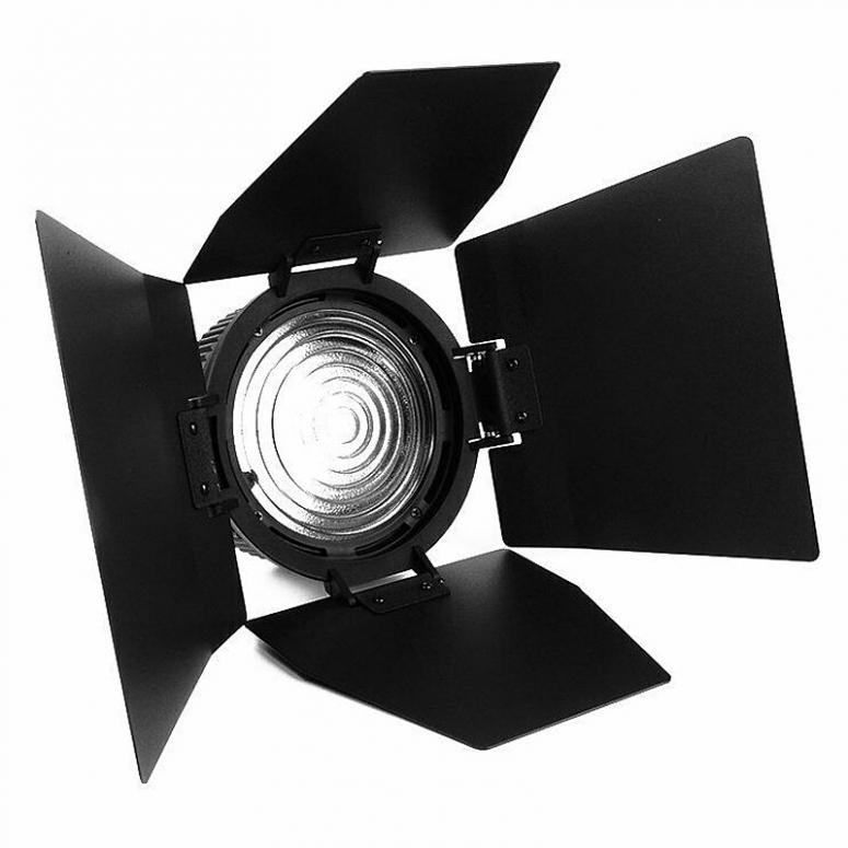 NANLITE Fresnel-Vorsatz FL11 für Forza 60 mit 4-Klappentor