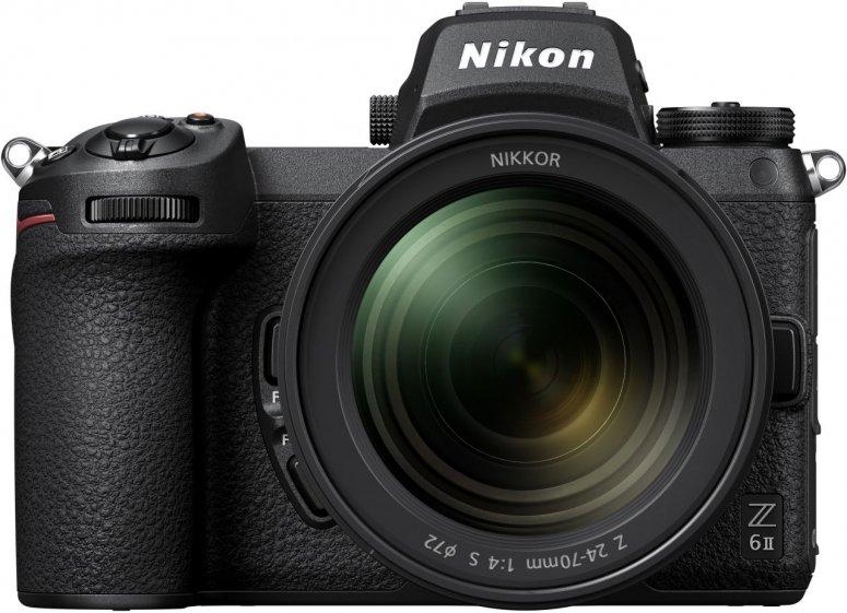 Nikon Z6 II + Z 24-70mm f4