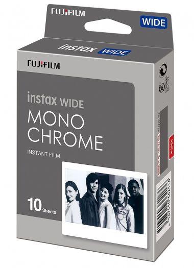 Fujifilm Instax WIDE Film monochrome