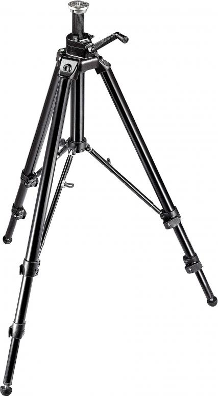 Manfrotto Stativ 475B Pro Digital schwarz