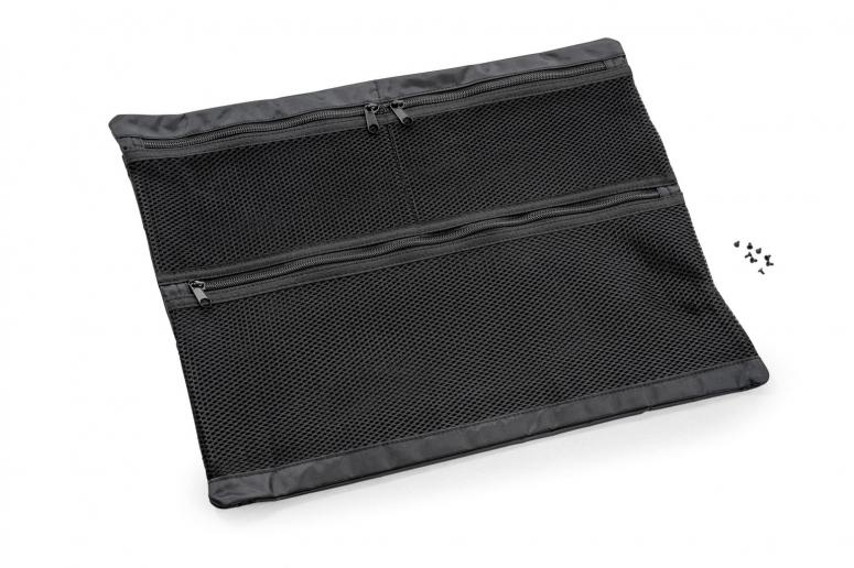B&W Netz-Deckeltasche für Case 6700