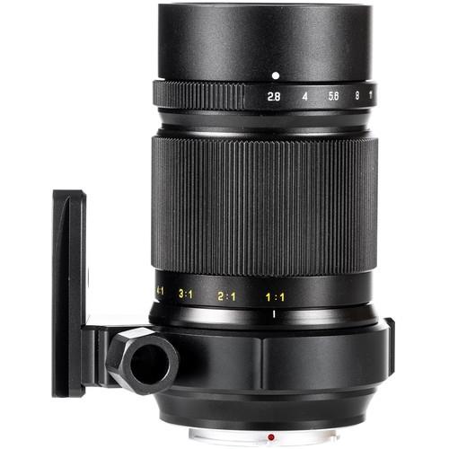 Zhongyi Mitakon Creator Macro 85mm f/2.8 Fuji X