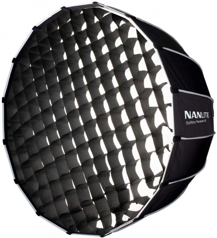 NANLITE Stoffwabe ECPR120 für SBPR120Q