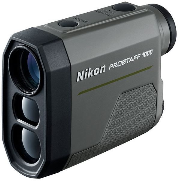Nikon Laser Entfernungsmesser PROSTAFF 1000
