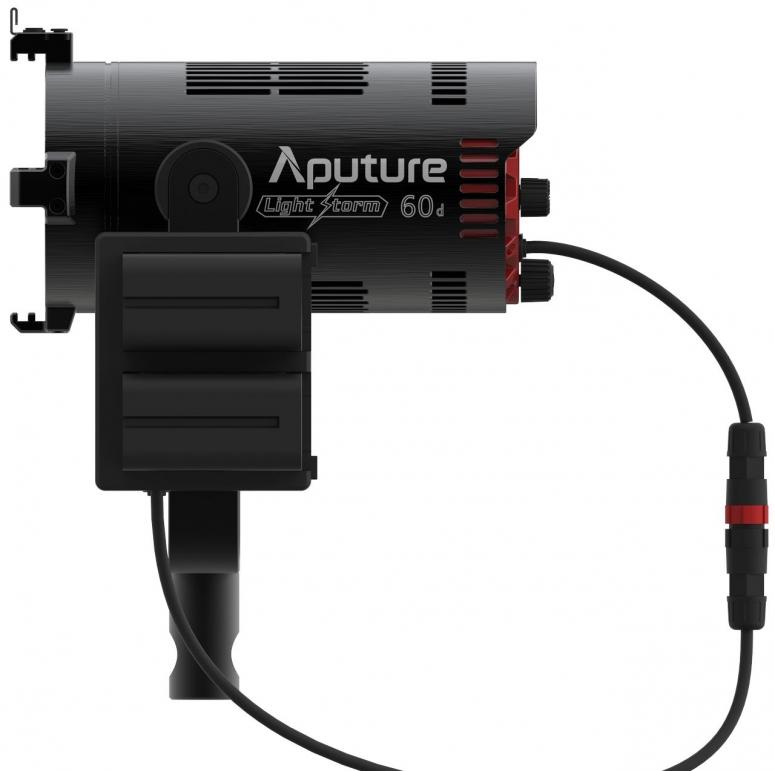 Aputure LS 60d Daylight LED-Leuchte
