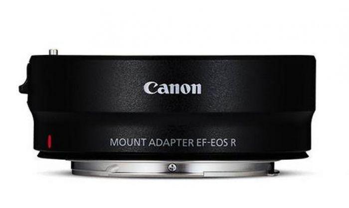 Canon Bajonettadapter EF-EOS R