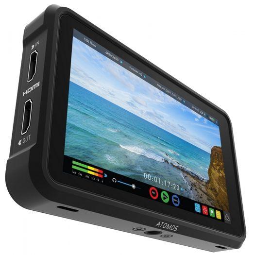 Atomos Ninja V 4K Recorder/Player mit 5 Display