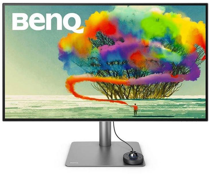 BenQ PD3220U 31,5 4K UHD Grafikmonitor