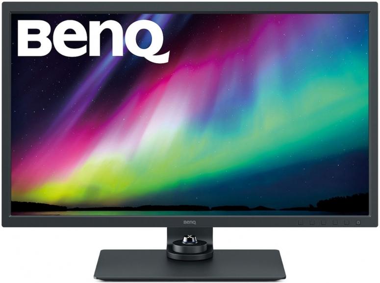 BenQ SW321C 32 4K/UHD Monitor