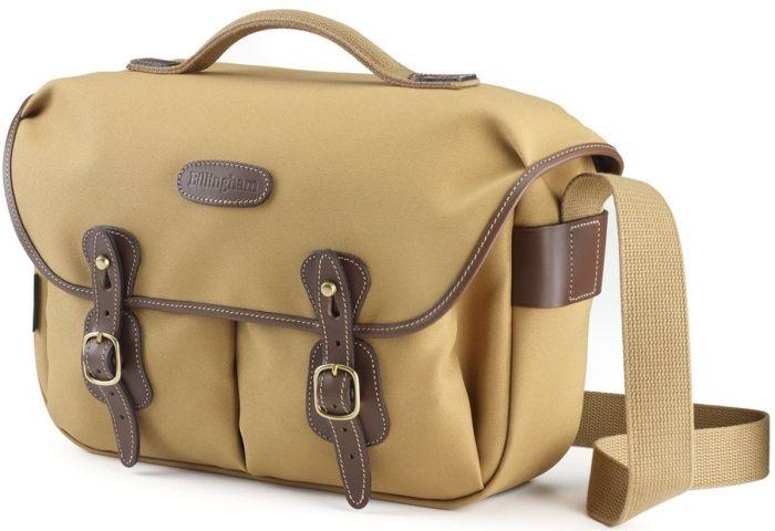 Billingham Hadley Pro khaki fibrenyte/chocolate BI505234-54
