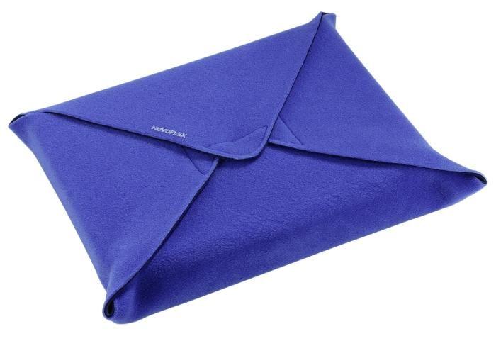 Blue Wrap Einschlagtuch XL