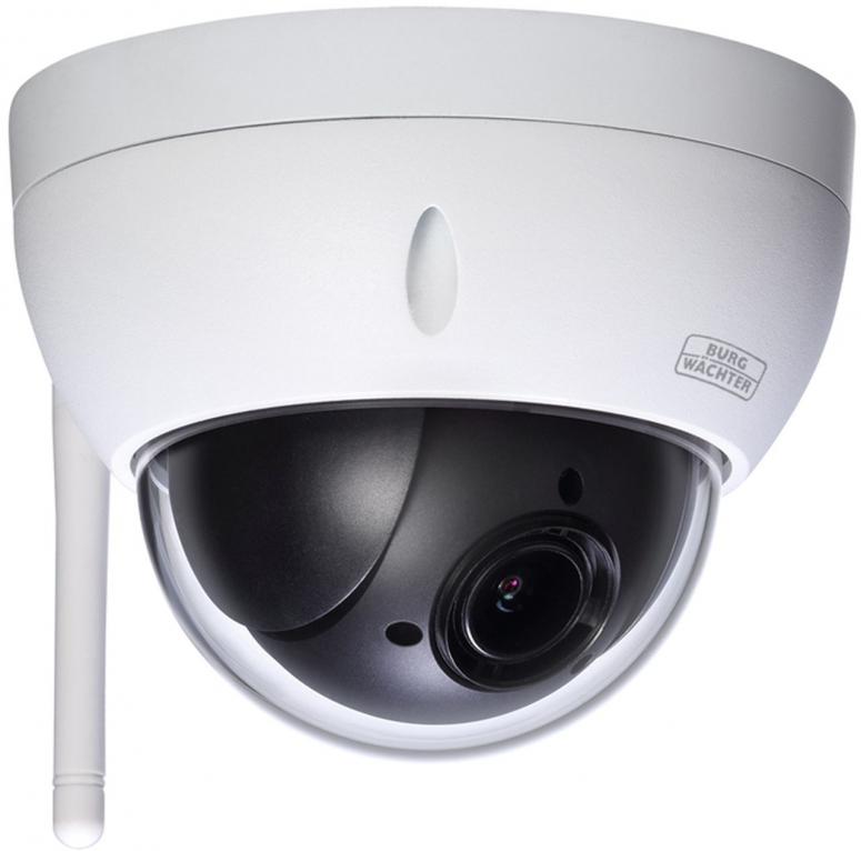 Burg Wächter BURGcam Zoom 3061 Dome Kamera für innen und außen