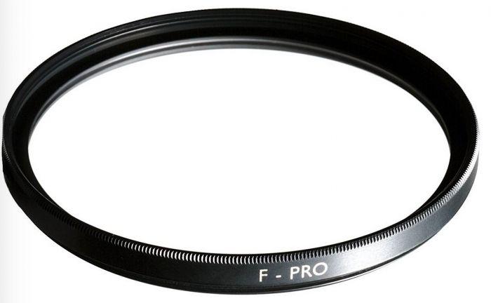 B+W F-Pro 007 Clear-Filter MRC 37mm x 0,75