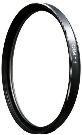 B+W F-Pro 007 Clear-Filter MRC 52mm