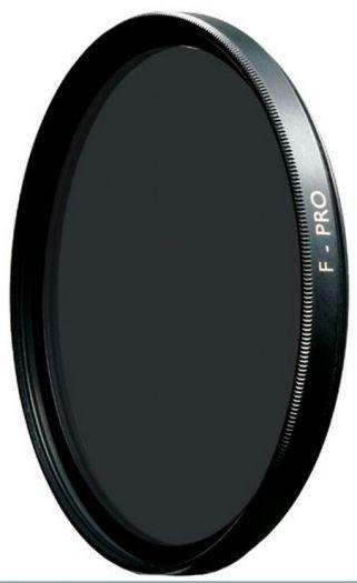 B+W F-Pro 110 Graufilter ND 3,0 E 52mm