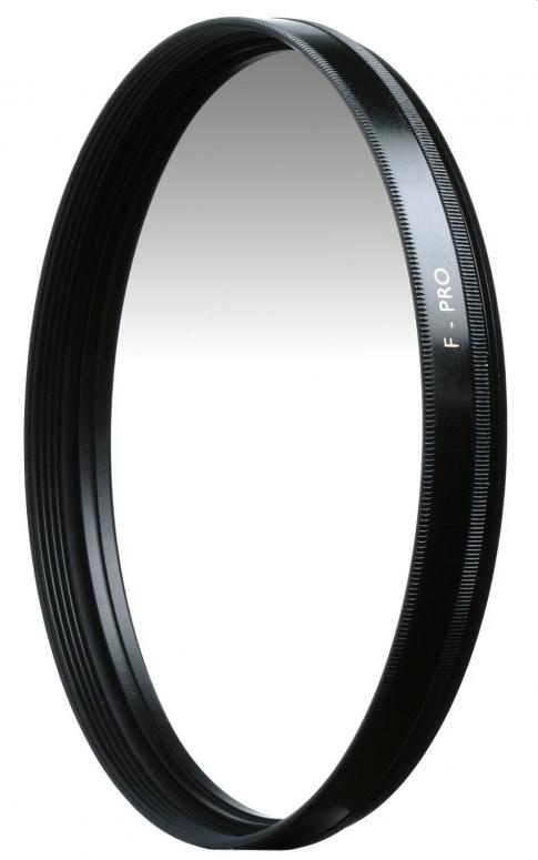 B+W F-Pro 702 Grauverlaufsfilter 25 % MRC 72mm