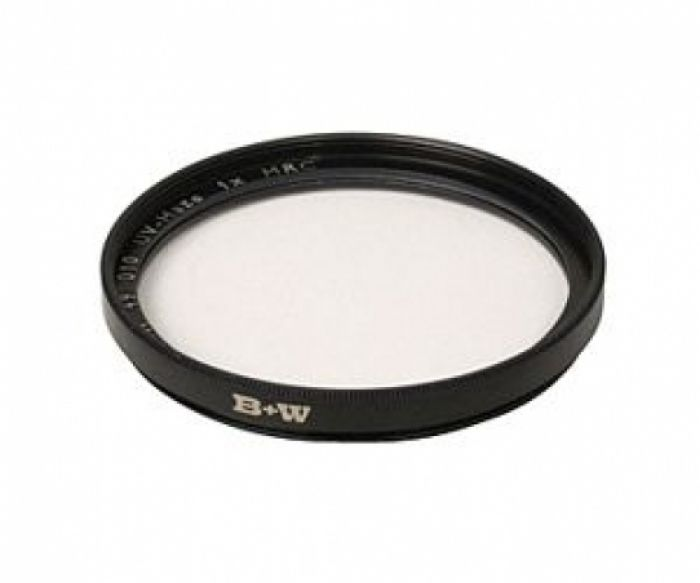 B+W UV Filter (010) MRC 52 mm E