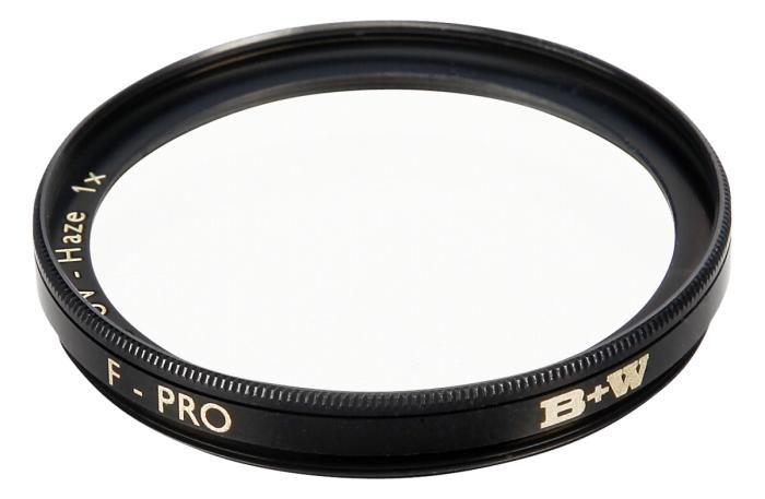 B+W UV Filter 55mm (010)