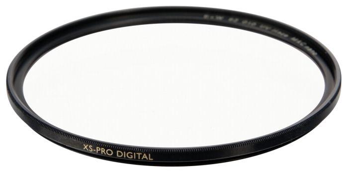 B+W UV-Filter XS-Pro Digital 010 MRC nano 62mm