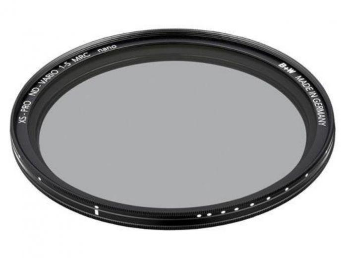 B+W XS-Pro Digital ND Vario MRC nano 46mm