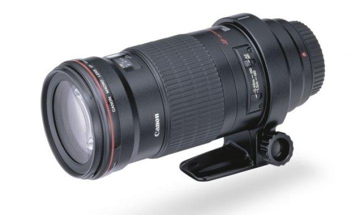 Canon EF 180mm 1:3,5 L Macro USM
