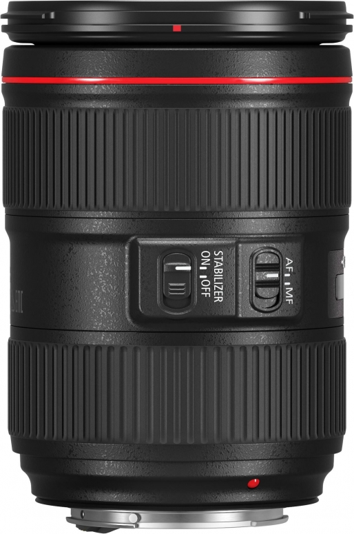 Canon EF 24-105mm f4,0 L IS II USM