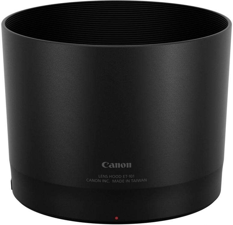 Canon ET-101 Gegenlichtblende