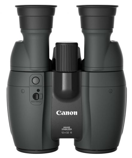 Canon Fernglas 12x32 IS
