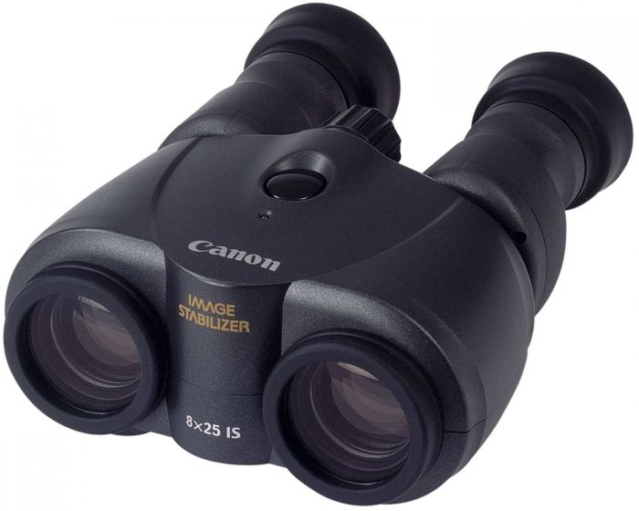 Canon Fernglas 8x25 IS