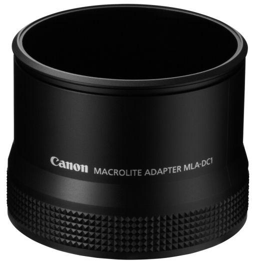 Canon MLA-DC1 Light Adapter