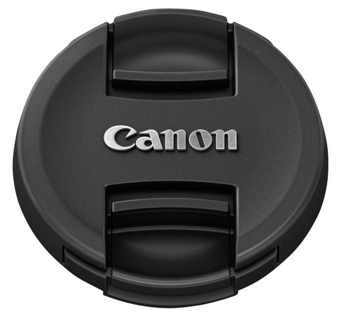 Canon Objektivdeckel E-43