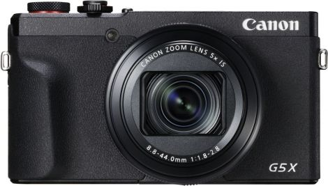Canon PowerShot G5X Mark II Kundenretoure