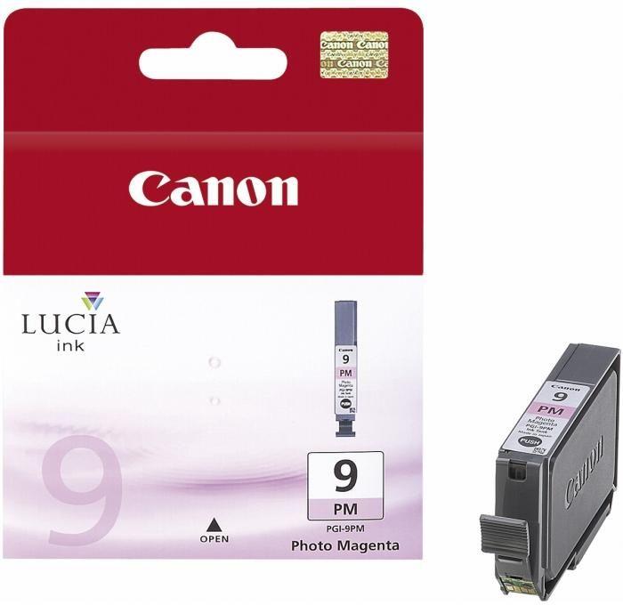 Canon Tinte PGI-9pm photo magenta