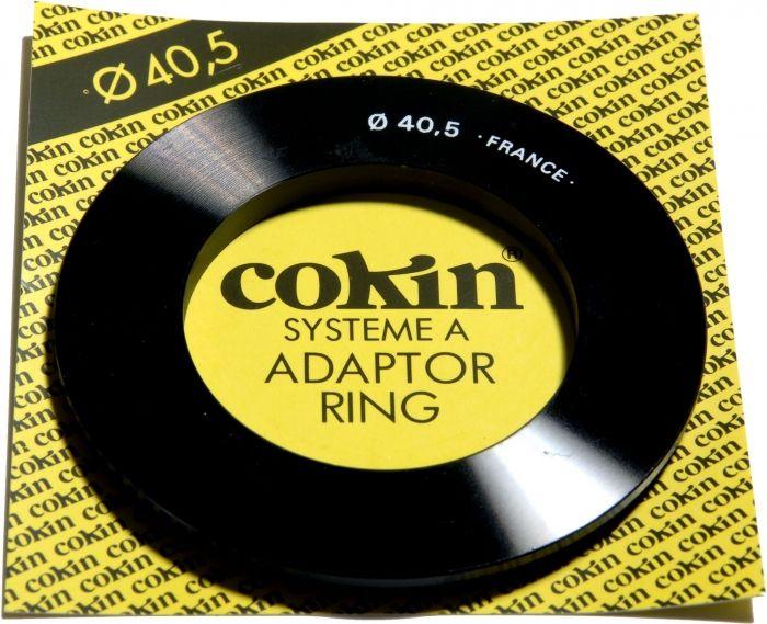 Cokin A440XD Adapterring 40,5mm für A Serie