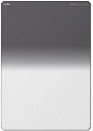 Cokin NUANCES Z-Series Gradual ND GND ND4 Soft 2f-stops