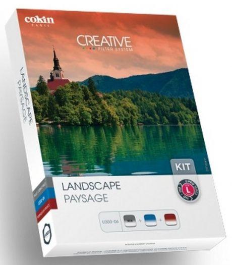 Cokin U300-06 Landscape Kit für Z Serie