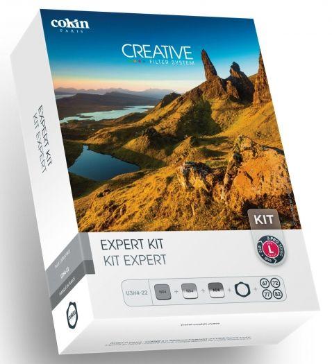Cokin U3H4-22 Expert Kit für Z Serie