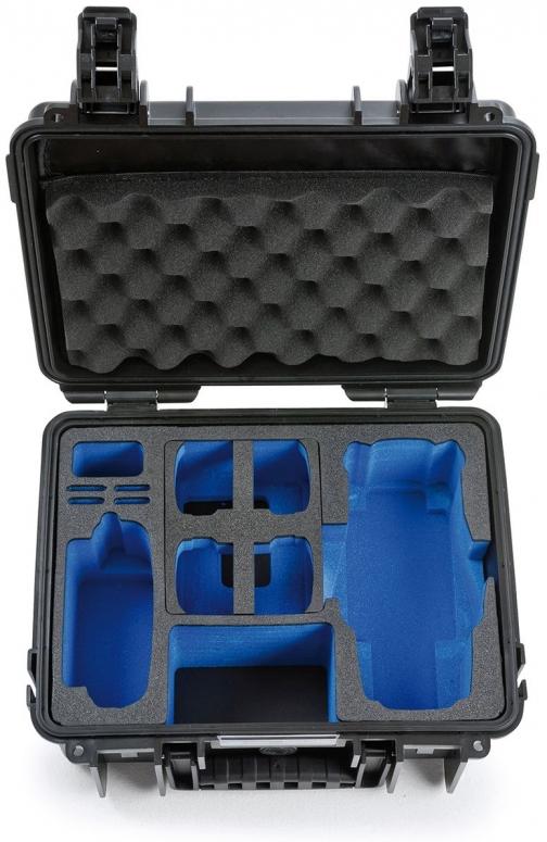 Cytronix Hardcase-Koffer für Mavic 2