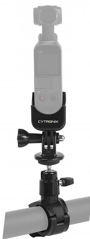 Cytronix Osmo Pocket Fahrradhalterung