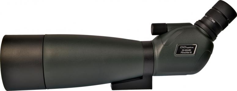 DDoptics Pirschler Generation 3 20-60x80 S