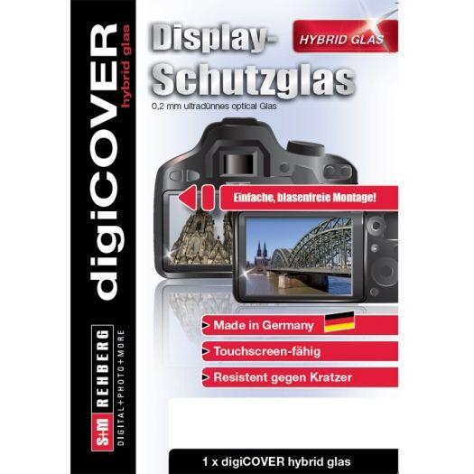 digiCover hybrid Glas Order nach Wunsch - Foto